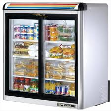 ... Best Glass Door Refrigerator Design: Glass Door Refrigerator for  Business Purpose ...