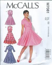 Mcalls Patterns Inspiration McCalls Patterns Dressmaking adventures