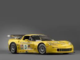 2005 Chevrolet Corvette C6R | Chevrolet | SuperCars.net