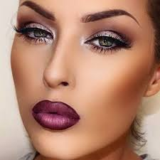 fierce love thie eyemakeup idea
