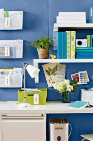 organized home office. Declutter Home Office. Organized Office #deskorganization #getorganized #gettingorganized #organizationideasforthehome #