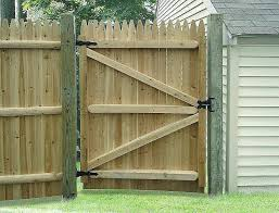 wood gate latch ideas wooden fence gate lock luxury new white vinyl fence gate hinges home wood gate latch