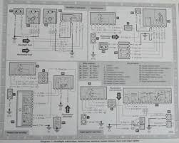 w124 wiring diagram wiring diagram mercedes w124 e320 wiring diagram images