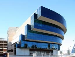 exterior office design. [Architecture] : Commercial Office Building Architecture Segalla Architects With Glass Exterior Almost Impossible Design