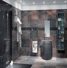 image of slate tiles for bathroom