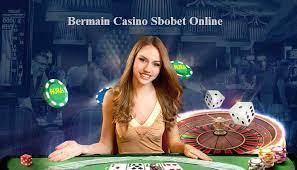 Main Judi Casino Online Terpercaya di Agen Sbobet - Agen Judi casino bola  slot sbobet online terpercaya