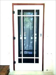 anderson slider screen door sliding french