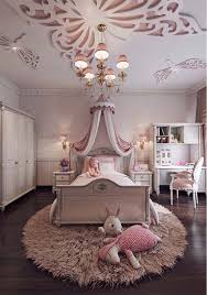 Decorating Little Girls Bedroom Ideas