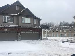 Townhouse assignment sale
