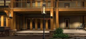 outdoor gas lamp post new outdoor gas lamps and lighting