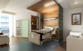 Multiple Room Tents Patient Room Fabric Changed To Create Tent Effect Hospital