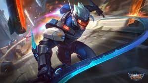 2560x1440 Mobile Legends Game 1440P ...