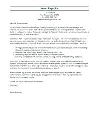 Sample Director Cover Letter Sample Cover Letter Executive Director
