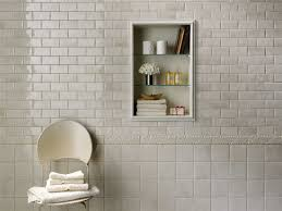 bathroom wall covering options to keep