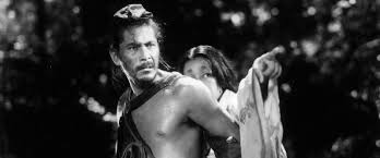 rashomon movie review film summary roger ebert rashomon