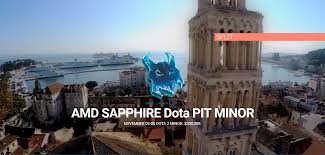 more upcoming events amd sapphire dota pit league and perfect