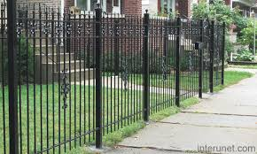 wrought iron fence ideas. Simple Wrought Wrought Iron Fence Picture Interunet Rod Designs Inside Ideas O