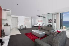 Q Resorts One Bedroom Spa Apartment Regarding Gold For Found Household Plus  Latest Decor Nice Carpet For Bedroom