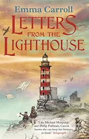 Image result for letters from the lighthouse