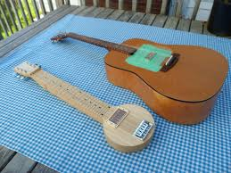Lap Steel Guitar Design Construction Slide Guitars What Types Are There And What Defines Them