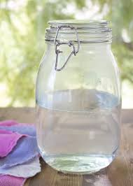 Natural homemade fabric softener leaves your clothes soft and static free  without leaving a chemical film
