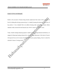 A Project Report On Franchisee Icici Bank Home Loan At Icici By