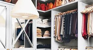Wardrobe Interior Designs Style New Design Ideas