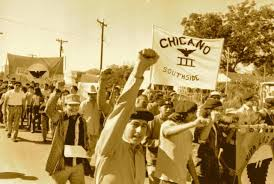 carnalismo of the s brown berets chicano mexican american civil rights movement