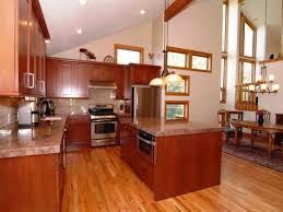 Kitchen : U Shaped Kitchen Designs Layouts Kitchen Cabinet Plans ...