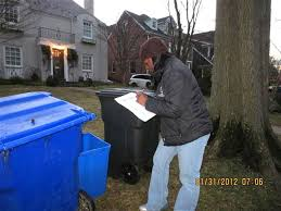checking bin talkin trash whos checking my bin notes from the field