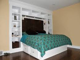 Awesome Built In Cabinets Bedroom Photos Amazing Design Ideas - Custom bedroom cabinets