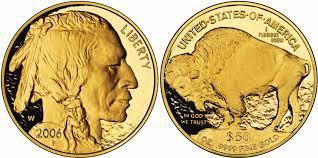 Gold American Buffalo Bullion Coins Price Charts Coin Values