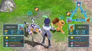 Amazon Com Digimon World Next Order Playstation 4