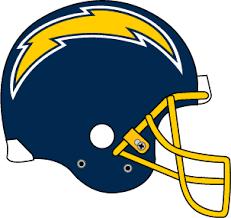 San Diego Chargers Logo Powder Blue | ... team logos san diego ...