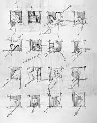 architecture sketches. a collection of architecture sketches and drawings mostly hopefully by hand focused firstly on the thought process that comes before concept t