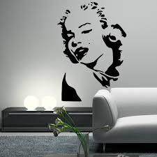 Marilyn Monroe Bedroom Decor Marilyn Monroe Decals Related Keywords Suggestions Marilyn