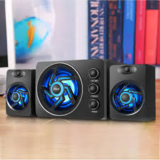 SADA D 209 <b>High Quality</b> Wooden Subwoofer Stereo Bass PC ...