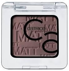Купить CATRICE <b>Тени для век Art</b> Couleurs Eyeshadows 050 ...
