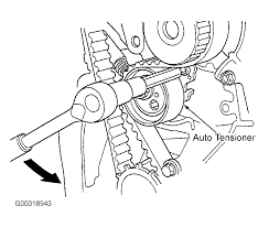Free 2003 honda civic belt diagram