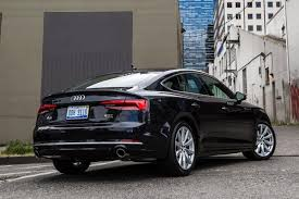 2018 audi 15. fine 2018 2018 audi a5 sportback first drive review featured image large thumb4 with audi 15