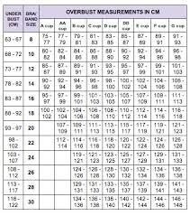 23 Unusual Triumph Swimwear Size Chart