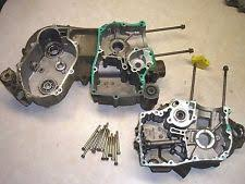 bombardier rally in atv parts engine case set 2003 2004 bombardier rally 175 200 711296691 z45
