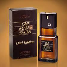 <b>Bogart One Man Show</b> Oud EDT 100ml | Winni.in