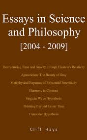 books ebooks science fiction short stories philosophy  essays in science and philosophy ©2004 2009 philosophy of science existentialism