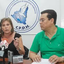 Esposa de Montealegre denuncia amenazas de muerte • El Nuevo Diario