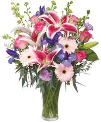 <b>Enjoy Your Day</b> Bouquet in Vinton, VA - CREATIVE OCCASIONS ...