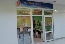 Nehtová Studia české Budějovice Firmycz