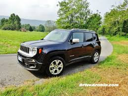 jeep 2015 renegade black. Exellent 2015 First Drive 2015 Jeep Renegade In Italy Inside Black P