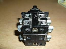 ge cr104p nema a600 14fx 30ex contact block & selector switch *free Ignition Switch Wiring Diagram at Cr104p Switch Wire Diagram