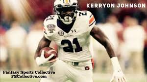 Lions Rb Depth Chart 2018 Did Detroit Find Its Offensive Centerpiece W Kerryon Johnson
